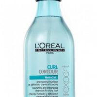 Шампунь для вьющихся волос Shine Curl