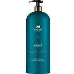 Greymy Plumping Volume Shampoo - Уплотняющий шампунь для объема 1000 мл