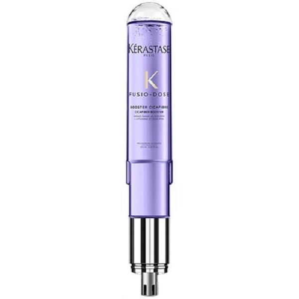Kerastase Fusio-Dose Blond Absolu Booster Cicafibre - Бустер для восстановления осветленных волос 120 мл